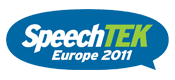 SpeechTEK Europe home